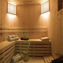 Order Steam Sauna
