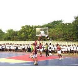 Order Basket Ball Court