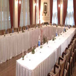 Order Conference and Banquet Hall