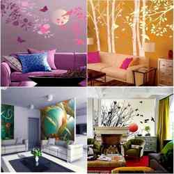 Living Room Interiors Order In New Delhi