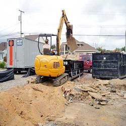 Order Concrete Demolition Services
