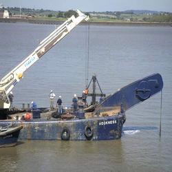 Order Marine Salvage Services