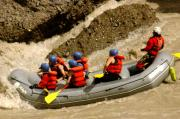 Order White water rafting