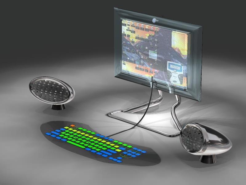 развитие компьютера в будующем