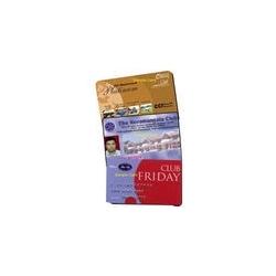 Order Membership Cards