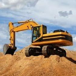 Order JCB Excavator
