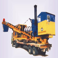 Order Central Hot Mix Plant
