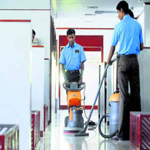 Order House Keeping Services