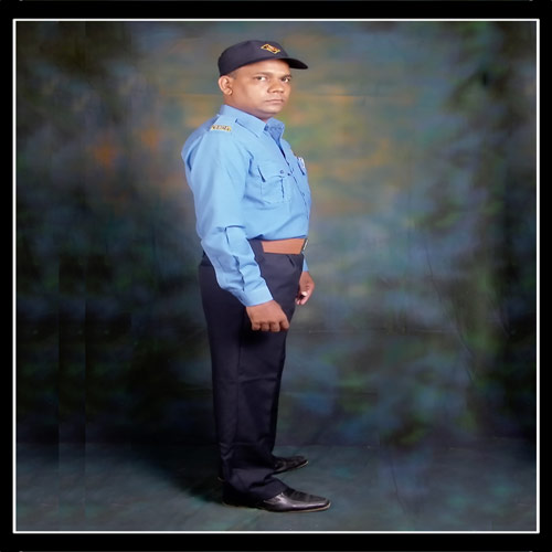 Order Office Security Services