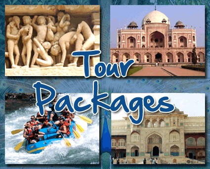 Order Tour Packages