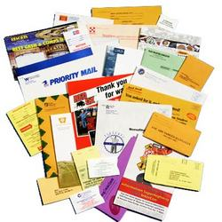 Order Envelopes Printing