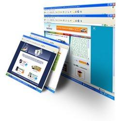 Order Website Designing & Development services