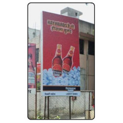 Order Outdoor Signage