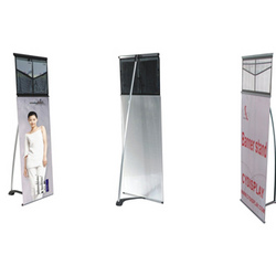 Order Catalogue Stands
