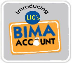 Order Bima Account