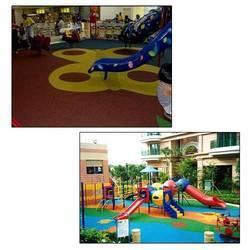 Order Playground Flooring