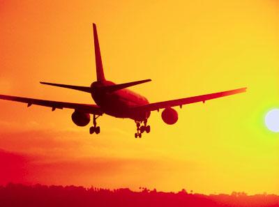 Order Flights