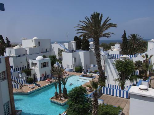 Order Hotels & Resorts