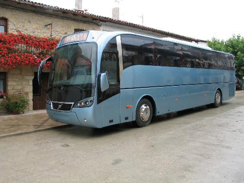 Order Bus