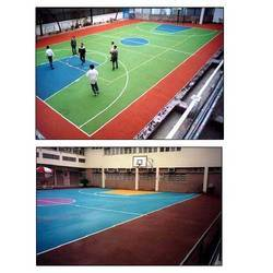 Order Game Courts
