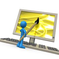 Software on-line training courses
