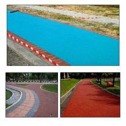 Order Jogging Track