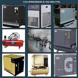 Order Compressor Rental