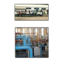 Order Fabricated MS Pipes