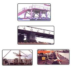 Order Industrial Structures