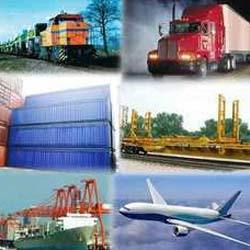 Order International Logistics Services