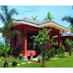 Order Aesthetically designed Bungalows