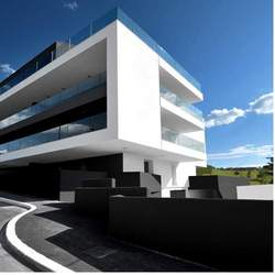 Order Residential Buildings Design