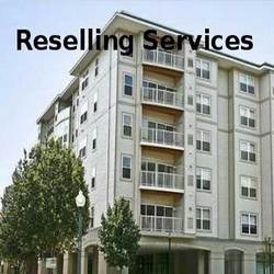 Order Reselling Services