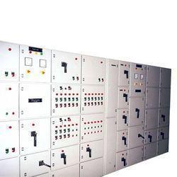Order Power Panel Installation