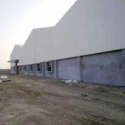Order Panel Construction Services