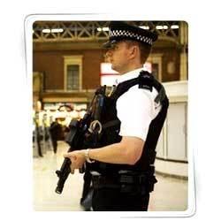 Order Gunman