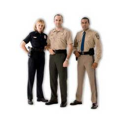 Order Security Guards