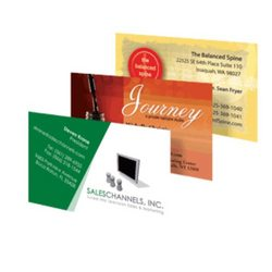 Order Business Card Printing