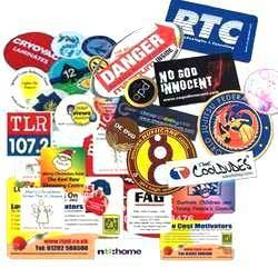 Order Sticker Printing Services
