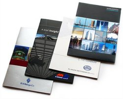Order Brochures Printing Services