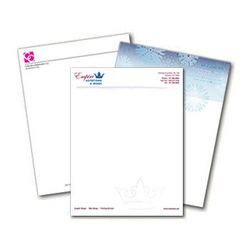 Order Letter Head Printing Services