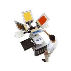 Order Screen Printing Services
