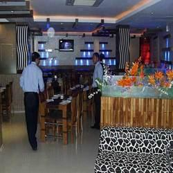 Order Restaurant Planning & Setup