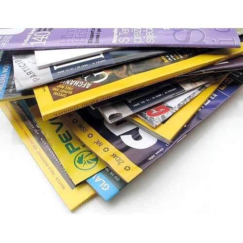 Order Magazines Printing
