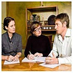 Order Matrimonial & Family Disputes