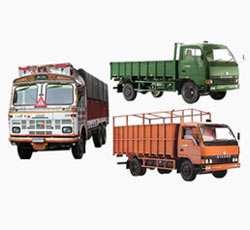 Order Tempo, Truck & Trailer on Rent