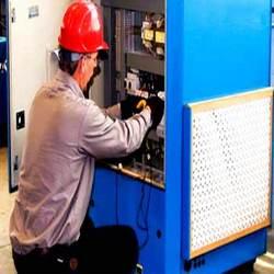 Order Air Compressor Services