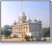 Order Sikh pilgrimage tour