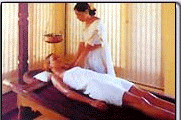 Order Ayurveda and wellness tour