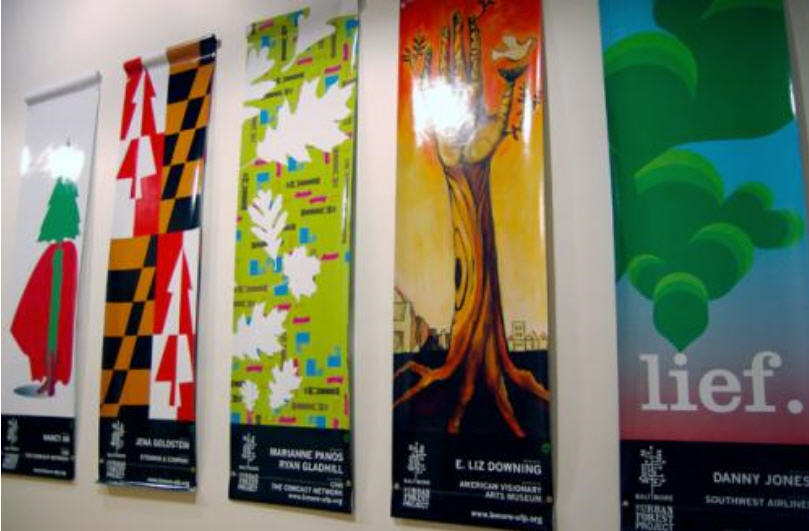 Order Banners Printing